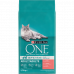 PURINA ONE BIFENSIS Crocchette Gatto Adult Ricco in Salmone e Cereali Integrali