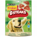 FRISKIES B-Steak Cane snack a forma di bistecca