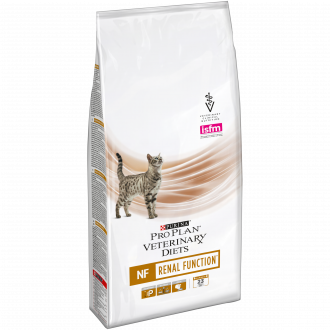PURINA PRO PLAN VETERINARY DIETS secco gatto NF Renal Function St/Ox