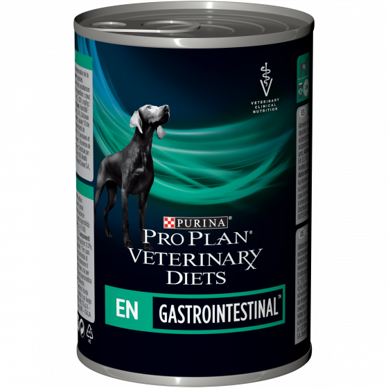 PURINA PRO PLAN VETERINARY DIETS umido cane EN Gastrointestinal